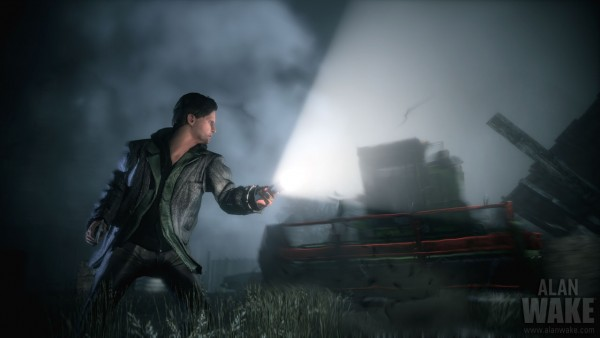 Alan Wake Harvester