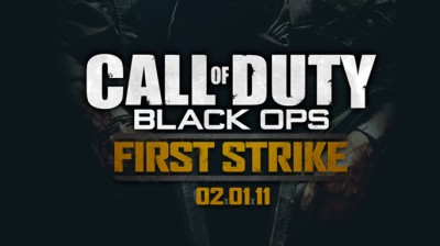 Call of Duty: Black Ops First Strike