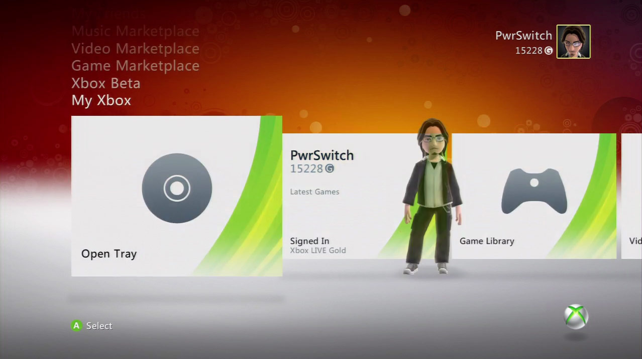 What Fuse Does A Xbox 360 Use : What to know about the fall xbox nxe dashboard update